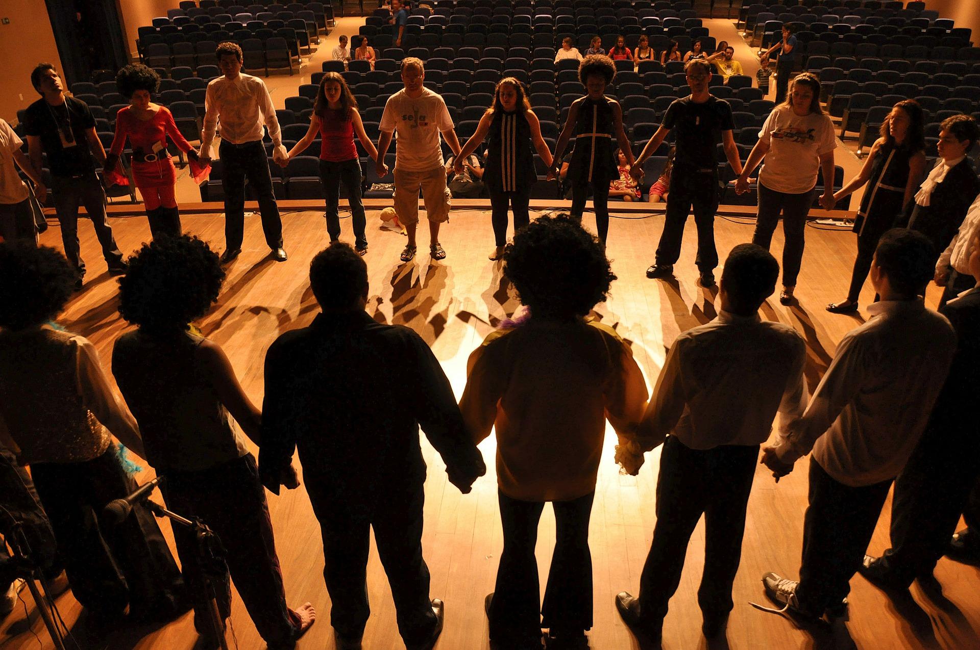 Scuola di teatro contemporaneo
